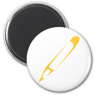 Pencil for Illustrator's Logo in Swish Drawing Magnet