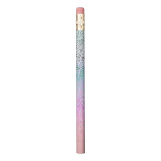 Pencil Glitter Star Dust