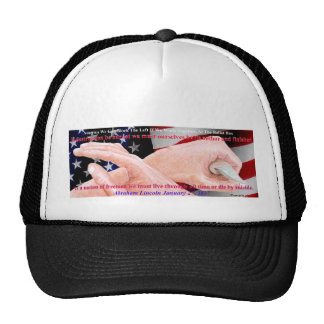 pencil hat