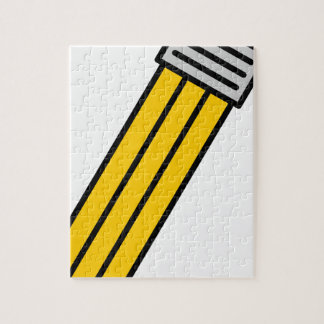 Pencil Jigsaw Puzzle