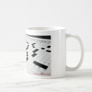 Pencil or Pen? Coffee Mug
