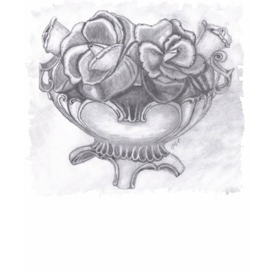 Tattoo Pencil Sketches