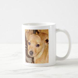 pencil sprite classic white coffee mug