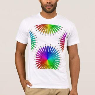 pencil swatch T-Shirt