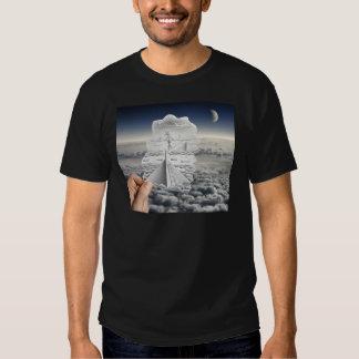 Pencil Vs Camera - Tightrope Walker T Shirt