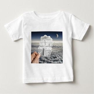 Pencil Vs Camera - Tightrope Walker Tee Shirts