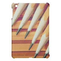 Pencils Case For The iPad Mini
