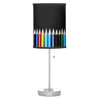 Pencils Lamps