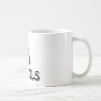 Pencils Mug-small Coffee Mug
