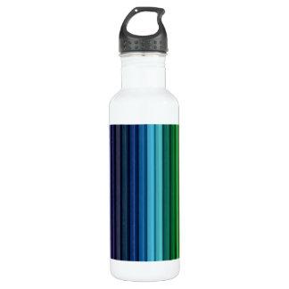 Pencils Water Bottle