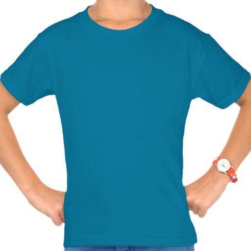 Pend Oreille Camiseta