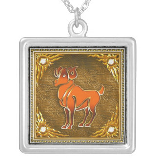 Pendant - Aries, by GalleryGifts