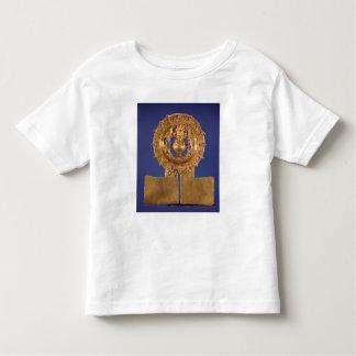 Pendant representing a sun disk, Zaachila Toddler T-shirt