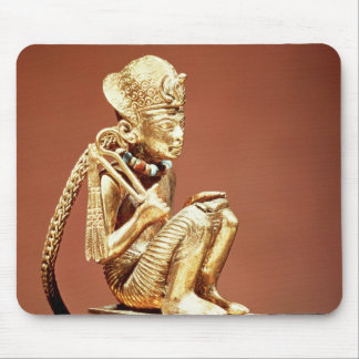 Pendant representing Amenophis III Mouse Pad