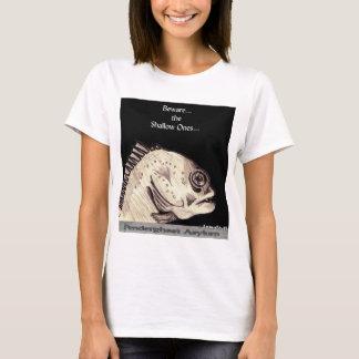 Penderghast Asylum Pseudotoon 11 T-Shirt