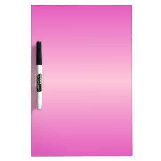 Pendiente bilinearia de H - rosado y rosa claro Pizarra