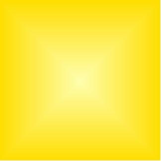 Pendiente cuadrada - amarillo y amarillo claro escultura fotográfica