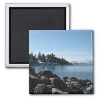 Pendiente, el lago Tahoe del norte Imán