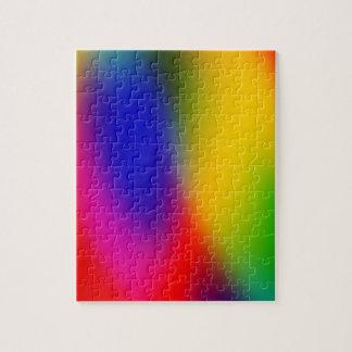 pendientes maravillosas 01 coloridas puzzles