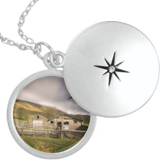 Pendle XH558 Sterling Silver Necklace