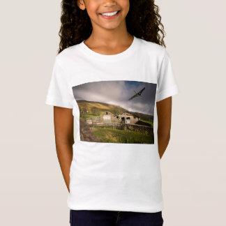 Pendle XH558 T-Shirt