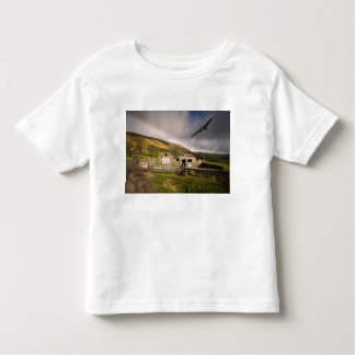 Pendle XH558 Toddler T-shirt