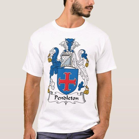 Pendleton Family Crest T-Shirt