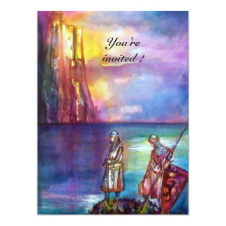 PENDRAGON CARD