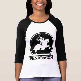 Pendragon Pictures Logo T-Shirts