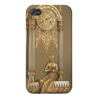 Pendule de Paris, c.1830 Cases For iPhone 4