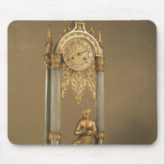 Pendule de Paris, c.1830 Mouse Pad