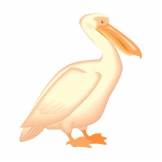 Pendy Pelican Statuette
