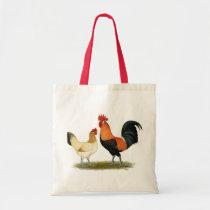 Penedesenca Chickens Tote Bag