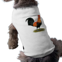 Penedesenca Rooster T-Shirt