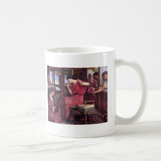Penelope and the Suitors Mugs