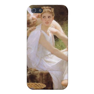Penelope Case For iPhone 5