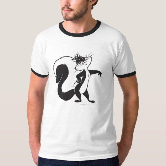 Penelope Diva T-Shirt