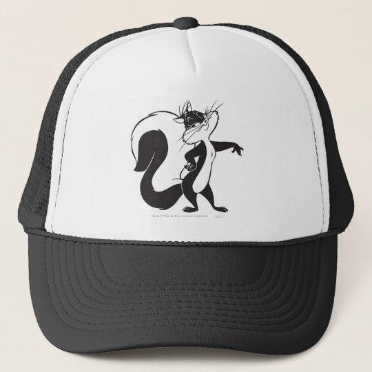 Penelope Diva Trucker Hat