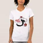 Penelope  - Geek Chic Tee Shirt