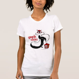 Penélope - moda del friki camisetas