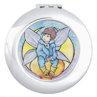 Penelope Moon Fairy Compact Mirrors