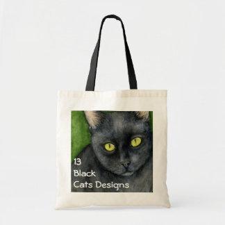 Penelope - The Lucky Black Cat Bag