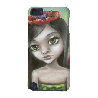 Penelope the poppy fae iPod touch 5G covers