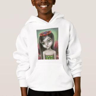 Penelope the poppy fae hoodie