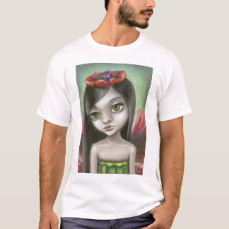 Penelope the poppy fae T-Shirt