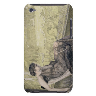 Penelope weaving a shroud for Laertes her father-i iPod Touch Case-Mate Case