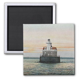 Penfield Reef Lighthouse Magnet