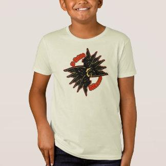 """PengiKIDZ """"Binabee"""" wings EdunLIVE shirt"""