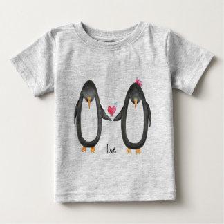 Pengin Luv T Shirt