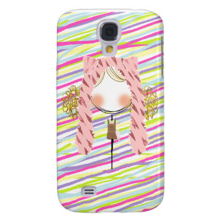 PenGirl Iphone3  Case
